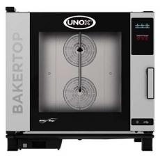 Купить Пароконвектомат Unox XEBC-06EU-E1RM BakerTop ONE