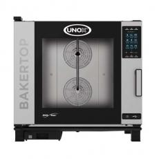 Купить Пароконвектомат Unox XEBC-06EU-EPRM BakerTop PLUS