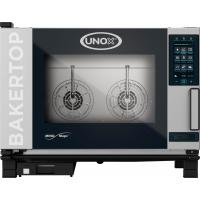 Печь конвекционная Unox XEBC-04EU-EPR BakerTop PLUS в интернет магазине профессиональной посуды и оборудования Accord Group