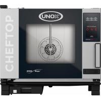 Купить Пароконвектомат Unox XEVC-0511-E1RM ChefTop ONE