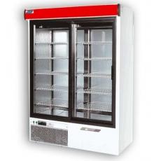 Шкаф-витрина холодильная Cold Astana SW-1400 DP