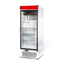 Шкаф-витрина холодильная Cold Astana SW-700 DP