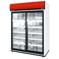 Купить Шкаф-витрина холодильная Cold Astana SW-1200 DP