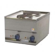 Купить Плита электрическая 2-х конфорочная настольная Kogast ES-40