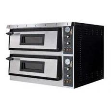 Печь для пиццы ItPizza ML 4+4