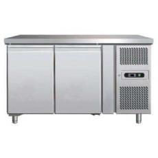 Купить Стол морозильный 2-х дверный без борта Cooleq GN2100BT