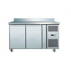Купить Стол морозильный 2-х дверный с бортом Cooleq GN2200BT