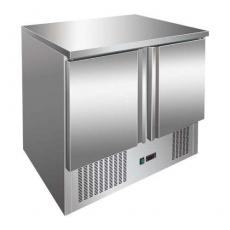 Купить Стол холодильный 2-х дверный без борта Cooleq S901