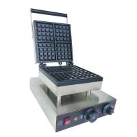 Купить Вафельница электрическая Airhot WE-1B, 255х445х170 мм, 220 В, 1,09 кВт