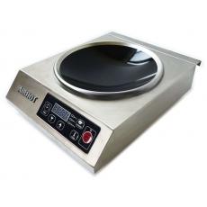 Купить Плита индукционная Airhot IP 3500 WOK