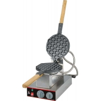 Купить Вафельница для гонконгских вафель с начинкой Airhot WВ-НК1