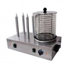 Купить Аппарат для хот-дога Airhot HDS-04