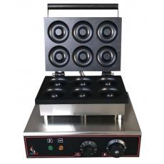 Купить Аппарат для пончиков (донатсов) Airhot DM-6