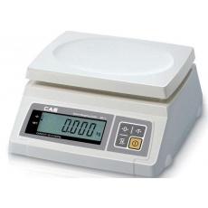 Купить Весы настольные фасовочные 20 кг CAS SW-20D