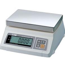 Купить Весы настольные фасовочные 2 кг CAS SW-2D