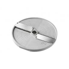 Диск для овощерезки H6 (соломкой 6х6 мм) Fimar 7400050