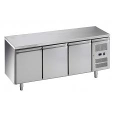 Купить Стол холодильный 3-х дверный без борта Forcold G-GN3100TN-FC