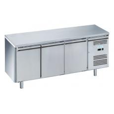 Купить Стол морозильный 3-х дверный без борта Forcold G-GN3100BT-FC