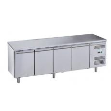 Купить Стол морозильный 4-х дверный без борта Forcold G-GN4100BT-FC