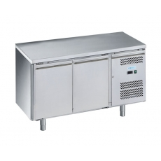 Купить Стол холодильный 2-х дверный Snack без борта Forcold G-SNACK2100TN-FC