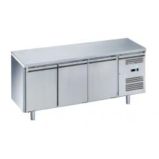 Купить Стол холодильный 3-х дверный Snack без борта Forcold G-SNACK3100TN-FC