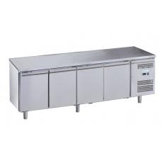 Купить Стол холодильный 4-х дверный Snack без борта Forcold G-SNACK4100TN-FC