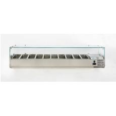 Купить Витрина холодильная настольная (10хGN1/4) Forcold G-VRX2000-330