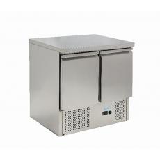 Купить Стол холодильный 2-х дверный без борта Forcold G-S901-FC