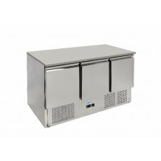 Купить Стол холодильный 3-х дверный без борта Forcold G-S903TOP-FC