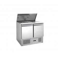 Купить Стол холодильный саладетта 2-х дверный Forcold G-S900-FC