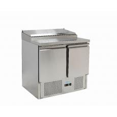 Купить Стол холодильный саладетта 2-х дверный Forcold G-PS200-FC