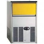 Льдогенератор кубиковый лед 31 кг/сутки Icemake ND 31 WS