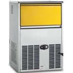 Льдогенератор кубиковый лед 40 кг/сутки Icemake ND 40 WS