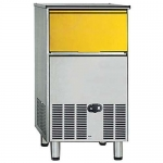 Льдогенератор кубиковый лед 50 кг/сутки Icemake ND 50 WS