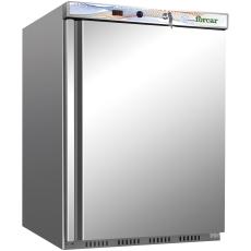 Шкаф холодильный барный 130 л Forcar G-ER200SS