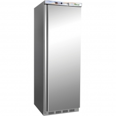 Шкаф холодильный 340 л Forcar G-ER400SS