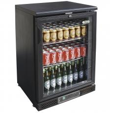 Шкаф холодильный барный 140 л Forcar G-BC1PB