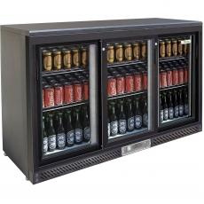 Шкаф холодильный барный 335 л Forcar G-BC3PS