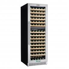 Шкаф винный 379 л Forcar G-VI180D