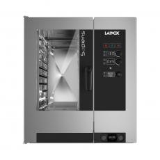 Купить Пароконвектомат Lainox Sapiens SAEV101R