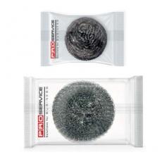 Купить Скребок металлический Professional 10х3 см, 1 шт/уп, серый