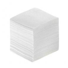 Купить Туалетная бумага в листах PRO service Premium 2-х слойная, 300 листов 11х22 см, белая
