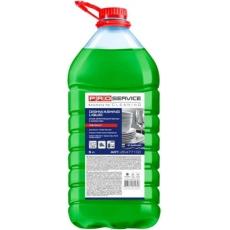 Купить Моющее средство для ручного мытья посуды PROservice Эконом Яблоко, 5 л
