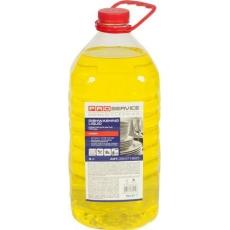 Купить Моющее средство для ручного мытья посуды PROservice Эконом Лимон, 5 л