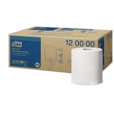 Купить Протирочная бумага Tork Reflex, 1-слойная, 0,198х270 м, 771 листов, белая M4