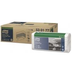 Купить Нетканый материал Tork повышенной прочности, 1-слойнаяый, 0,3455х64,2 м, белый W4