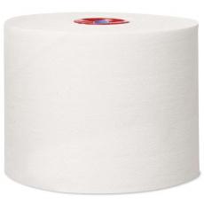 Купить Туалетная бумага и накладки Tork Mid-size в миди-рулонах,  0,99х135 м, белая, Т6