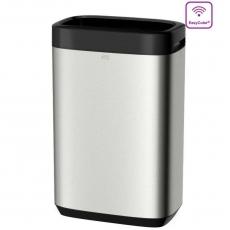 Купить Корзина для мусора Tork, 50 л, 395х253х614 мм, металл/пластик, В1