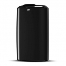 Купить Корзина для мусора Tork, 50 л, 389х289х629 мм, пластиковая черная, В1