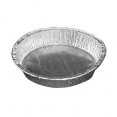 Купить Контейнер алюминиевый круглый 145 мл, T11G, 100 шт/уп. d-109 мм, h-21 мм